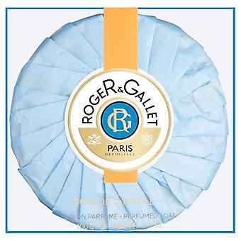 Roger et Gallet Sandalwood Soap 100g