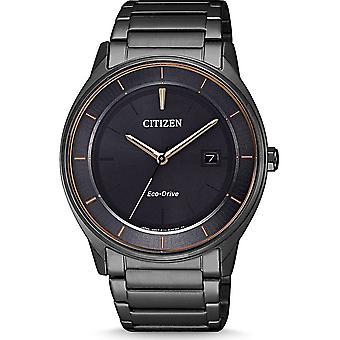 Citizen mens watch eco-drive BM7407-81 H