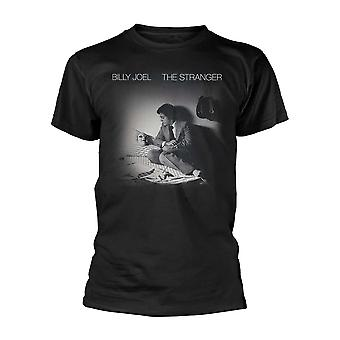 Billy Joel The Stranger Rock Offizielles T-Shirt