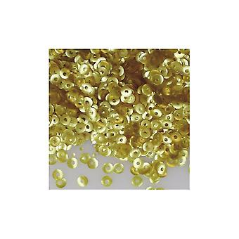 Lantejoulas comestíveis do ouro do brilho da poeira do arco-íris