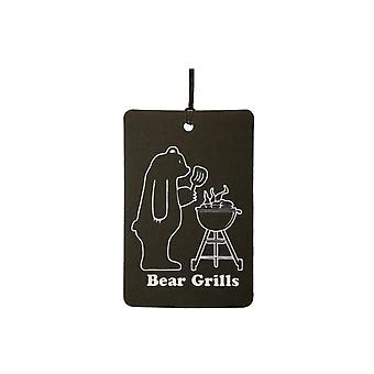 Beer Grills auto luchtverfrisser