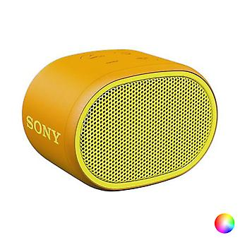 Trådløs Bluetooth Høyttaler Sony SRS-XB01/Hvit