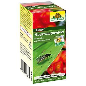 NEUDORFF Spruzit® TrauermückenFrei, 30 ml