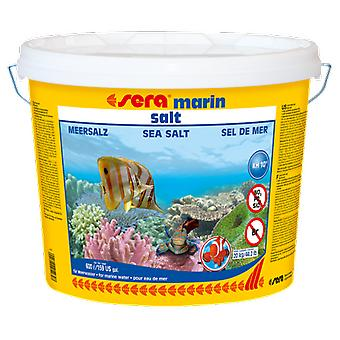 Sera sera marin salt (Fish , Maintenance , Water Maintenance)