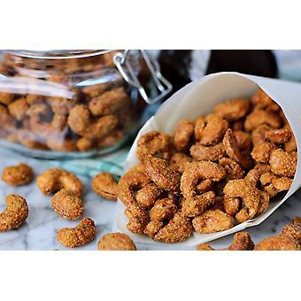 Maple Cashews -( 26.4lb Maple Cashews)