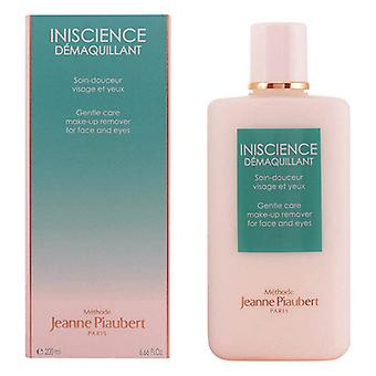 Make-up Remover Cleanser Iniscience Jeanne Piaubert