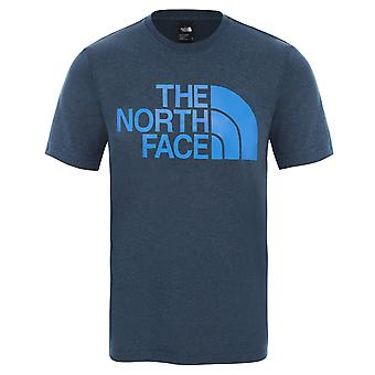 North Face t-skjorte for menn Easy