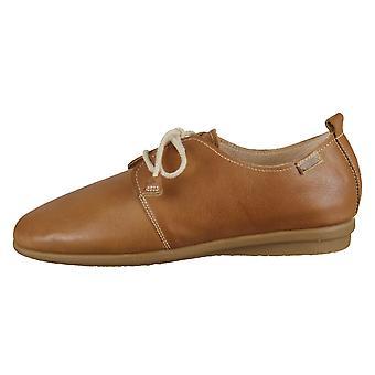 Pikolinos Calabria W9K4985brandy universel toute l'année chaussures pour femmes