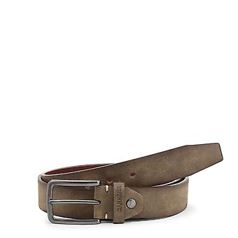 Carrera Jeans Original Men Spring/Summer Belt Brown Color - 70672