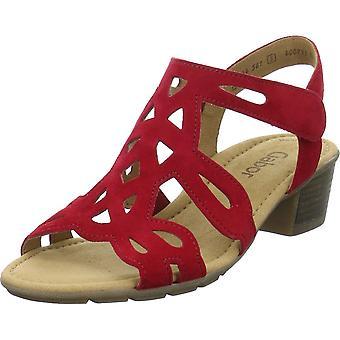 Gabor 4456115 universal Sommer Damen Schuhe