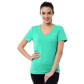 Reebok SE Vneck Tee Z35785 universal summer women t-shirt