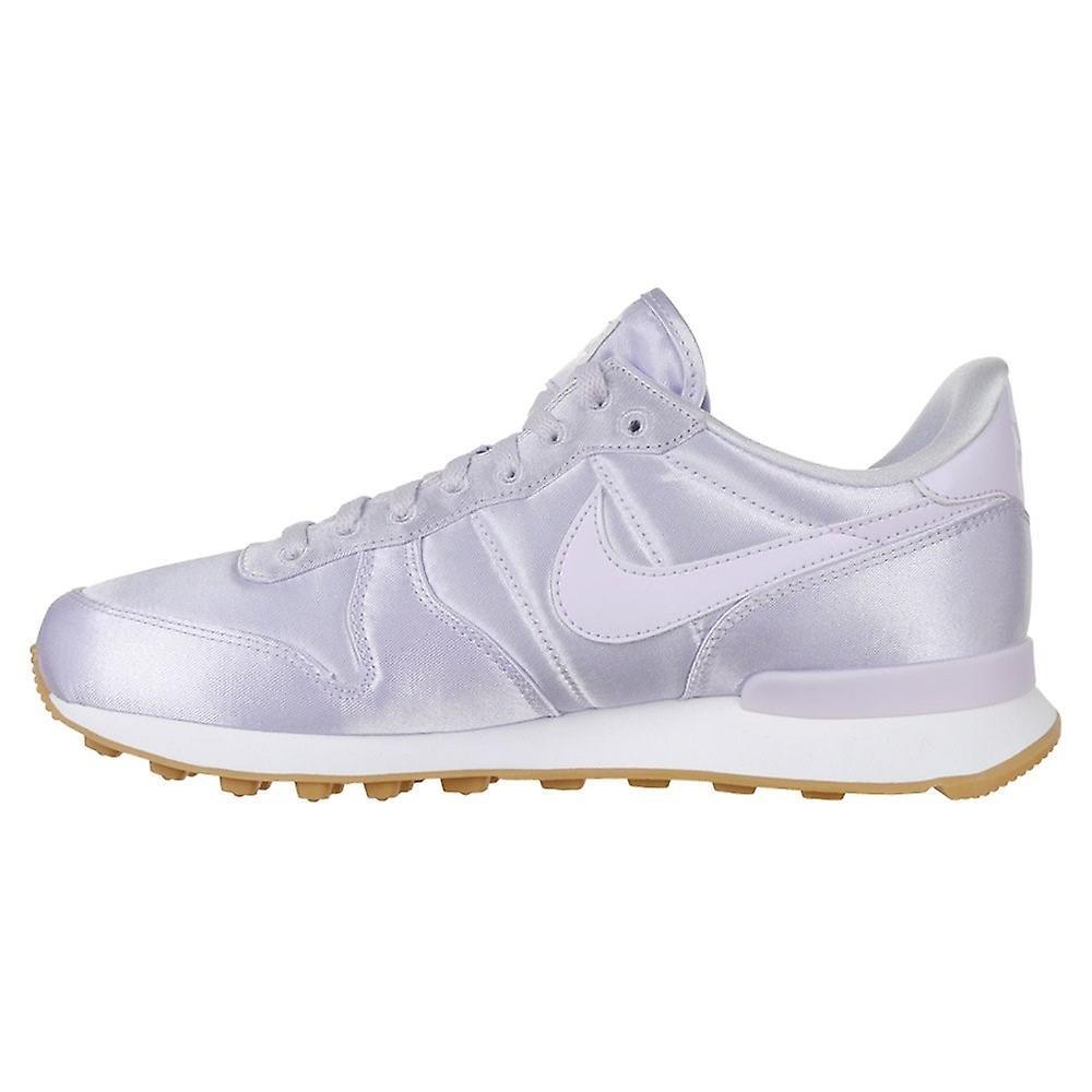 Nike W Internationalist QS 919989500 uniwersalne przez cały rok buty damskie
