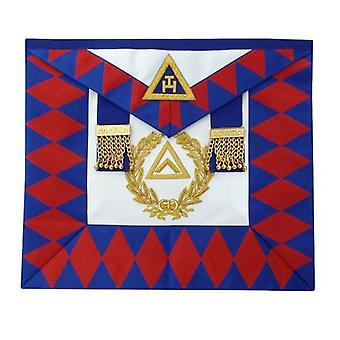 Royal arch grand chapter