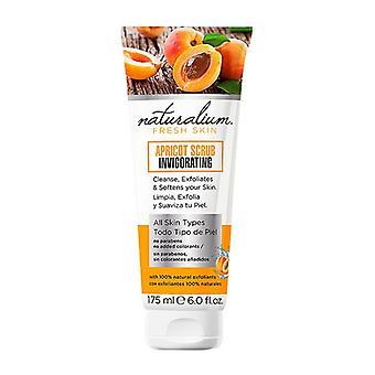 Facial Exfoliator Naturalium (175 ml) Apricot