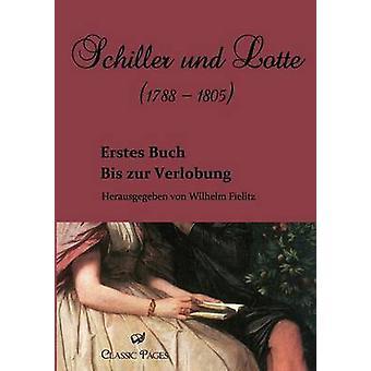 Schiller und Lotte 1788  1805 by Fielitz & Wilhelm