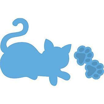 Marianne Design Creatables Taglio Fosini - Kitten LR0338