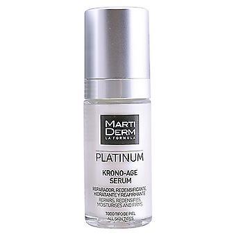 Restorative Serum Platinum Martiderm (30 ml)