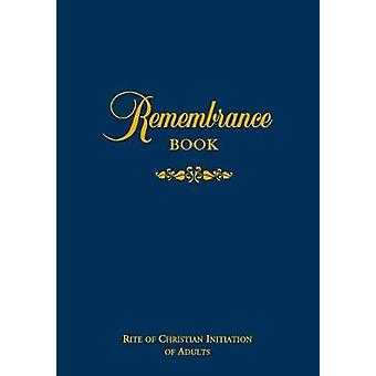 FIF Remembrance Book by RCL