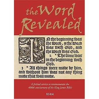 The Word Revealed by Moger & Peter