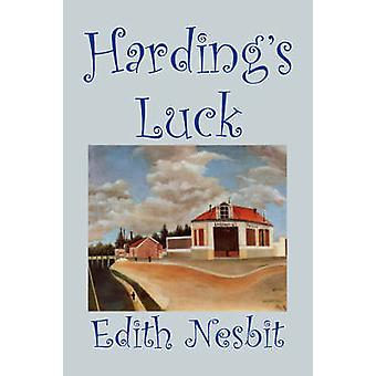 Hardings Luck by Edith Nesbit Fiction Fantasy  Magic by Nesbit & Edith