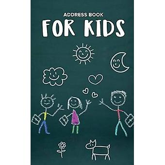 Address Book for Kids by Us & Journals R