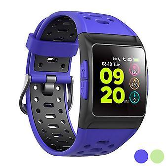 """Smartwatch SPC Smartee Uthållighet 9632 1,3"""" IPS 250 mAh"""