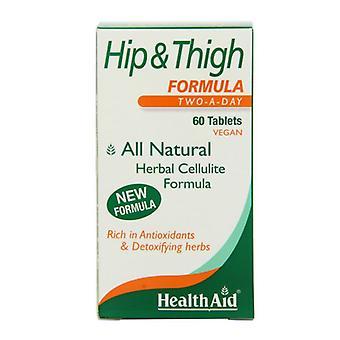 HealthAid Hüft- & Oberschenkelformel Tabletten 60 (803495)