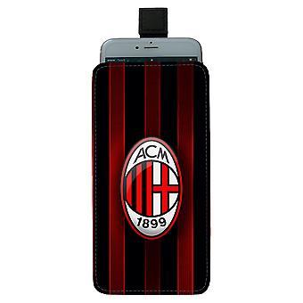 AC Milan Pull-up Mobile Bag