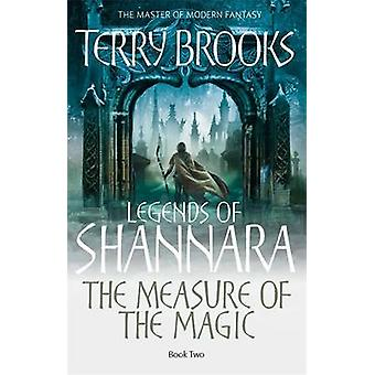 The Measure of the Magic by Terry Brooks - 9781841495880 Book