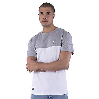 CAYLER & SONS Men's T-Shirt PA Small Icon Blocking