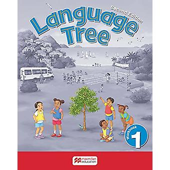 Language Tree 2nd Edition Workbook 1 by Julia Sander - 9780230481428