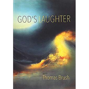 God's Laughter by Thomas Brush - 9780899241623 Book