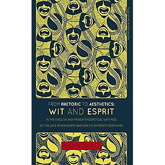 From Rhetoric to Aesthetics - Wit and Esprit in the English and French