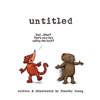 Untitled by Timothy Young - 9780764357084 Book