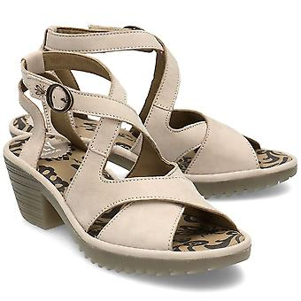 Fly London Wafe P501152003 universele zomer vrouwen schoenen