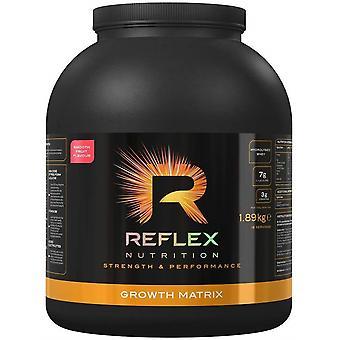 Reflex Nutrition Growth Matrix 1890 g