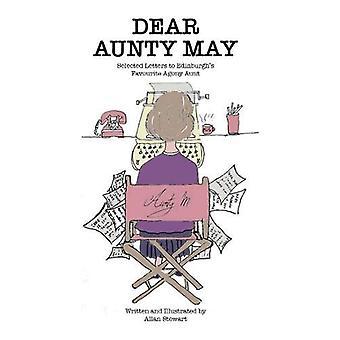 Dear Aunty May - 2019 by Allan Stewart - 9781913237042 Book