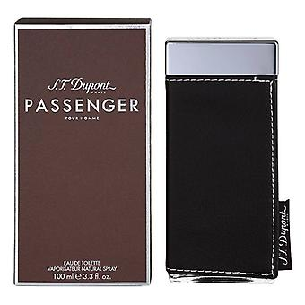 Dupont - Passenger for Men - Eau De Toilette - 100ML