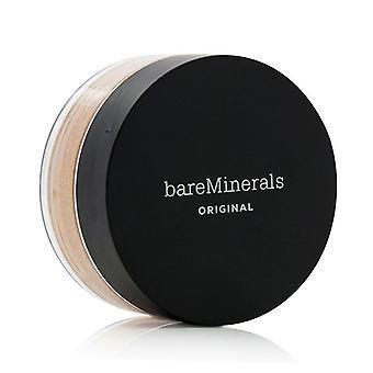BareMinerals opprinnelige SPF 15 Foundation - # myk middels 8g/0.28 oz
