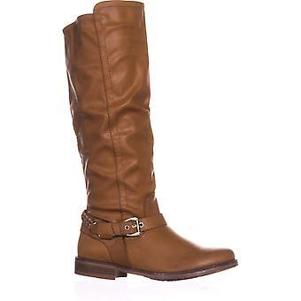 XOXO Mauricia Women's Boots Tan Size 6.5 M