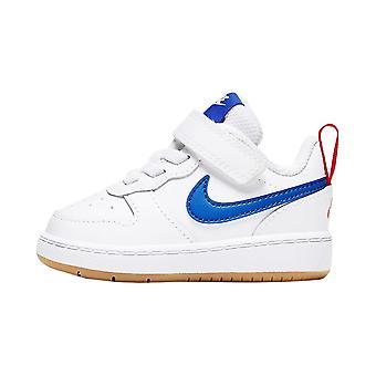 Nike Court Borough Low 2 BQ5453109 universal koko vuoden pikkulasten kengät