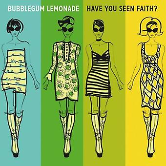 Bubblegum Lemonade - Have You Seen Faith [Vinyl] USA import