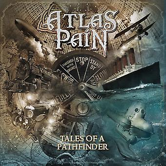 Tales Of A Pathfinder [CD] USA import