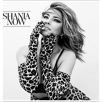 Shania Twain - Now: Deluxe Edition [CD] USA import