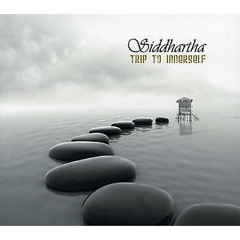 Siddhartha - Trip to Innerself [CD] USA import