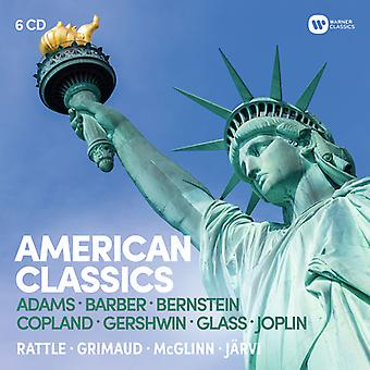 Various Artist - American Classics [CD] USA import