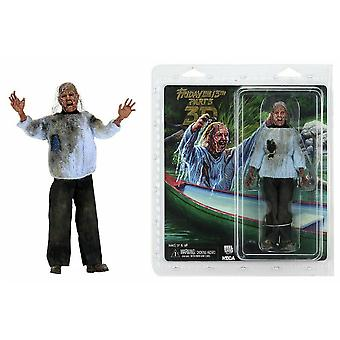 """Friday the 13th Corpse Pamela Lady of the Lake 8"""" Figure"""