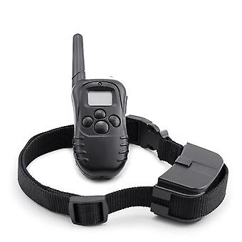 Original Pet Trainer Lcd Remote elektrische Hundehalsbänder für Training Hund