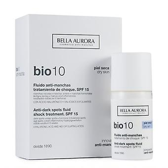 Bella Aurora Bio 10 Stain Shock Treatment Normal skin - dry 30 ml