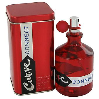 Curve Connect Skin Soother By Liz Claiborne 4.2 oz Skin Soother